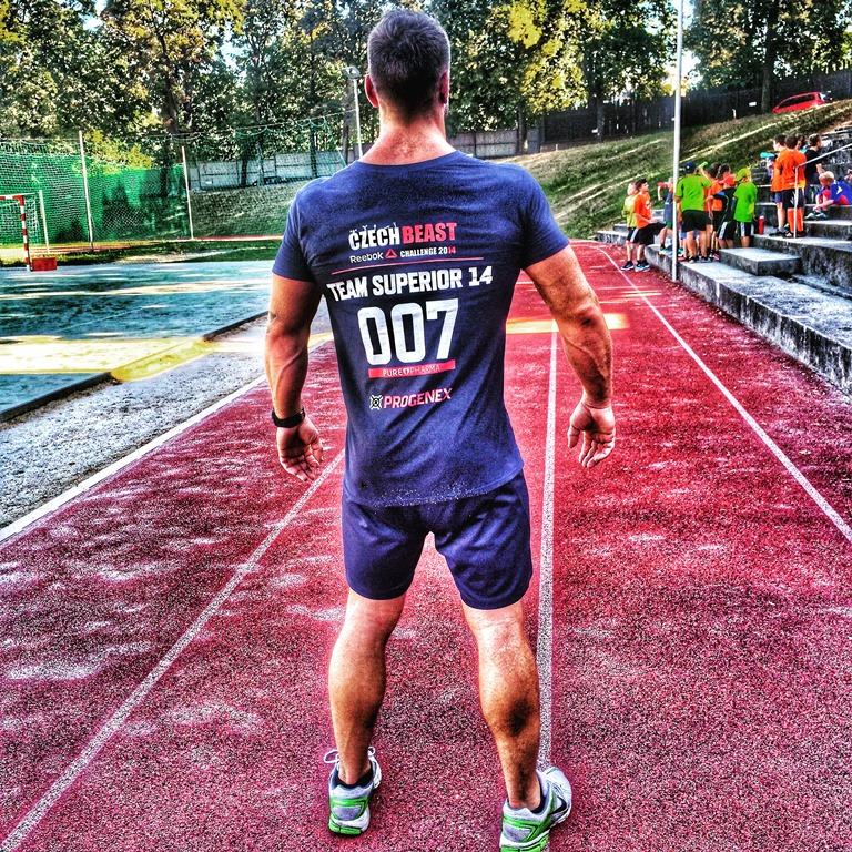 CrossFit DESTINY – Brno- Filip Trojovsky – TRAINING – 16.9.15 superior 14