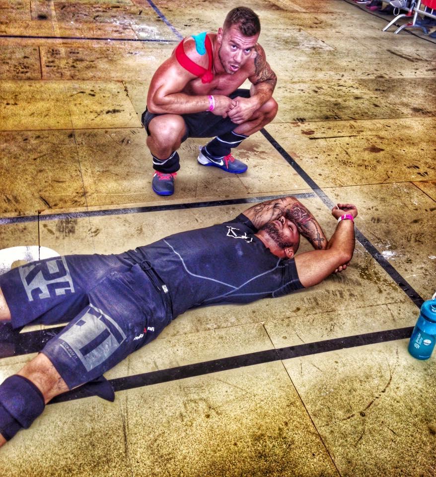 CrossFit DESTINY – Brno – Filip Trojovsky – TRAINING – 19-21.9.15-Kill Cliff Swiss Alpine Battle porn