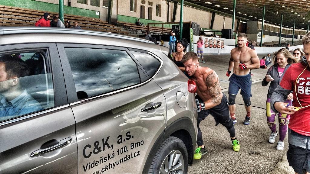 czech beast challange 2015 superior 14 team filip trojovský