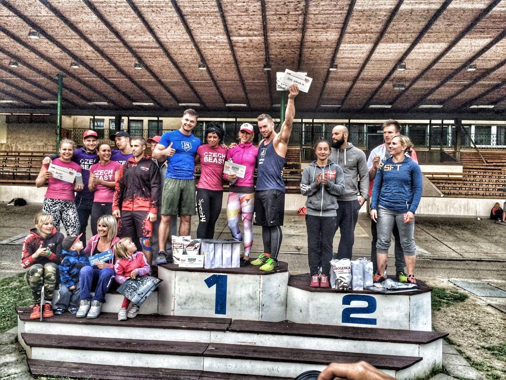 czbch1 czech beast challange 2015 superior 14 team filip trojovský