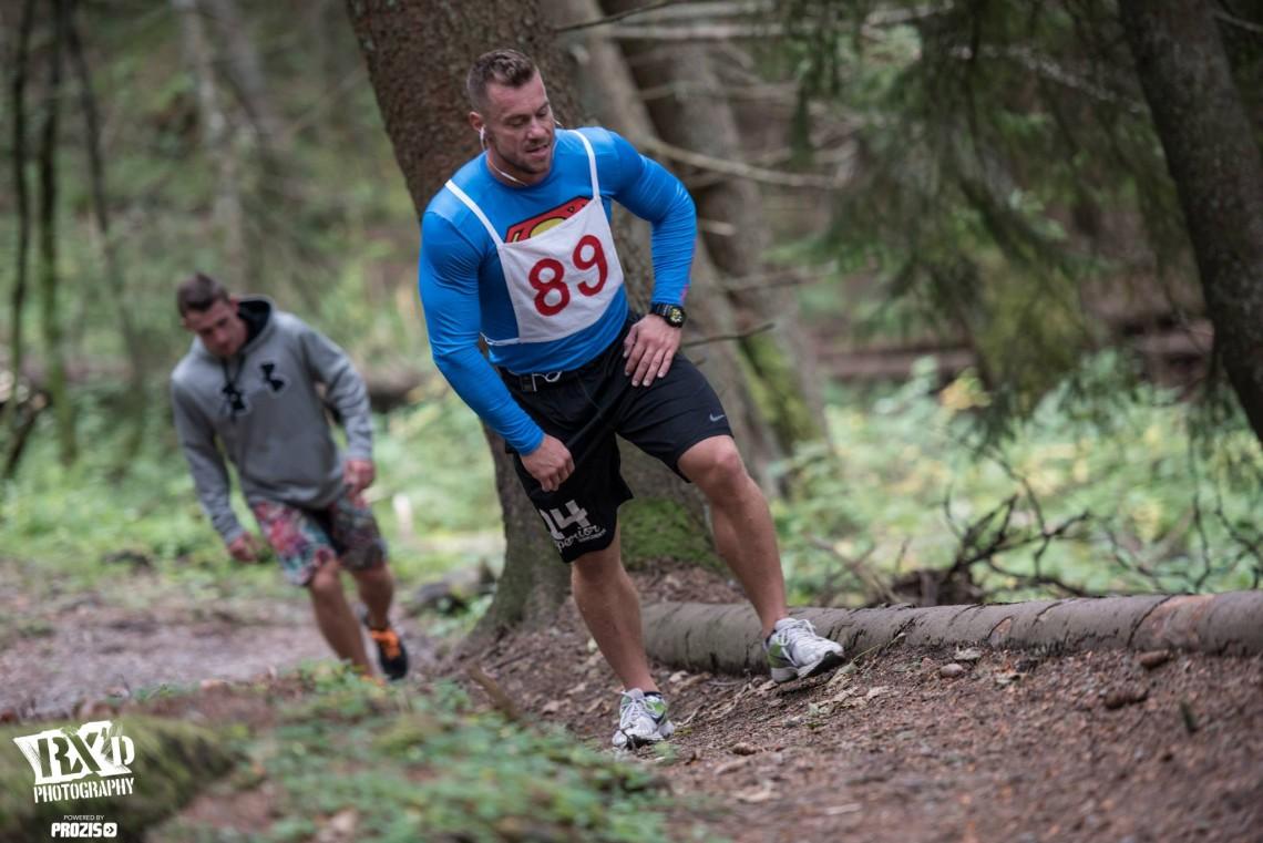 CrossFit DESTINY – Brno – Filip Trojovsky – TRAINING – 22.9